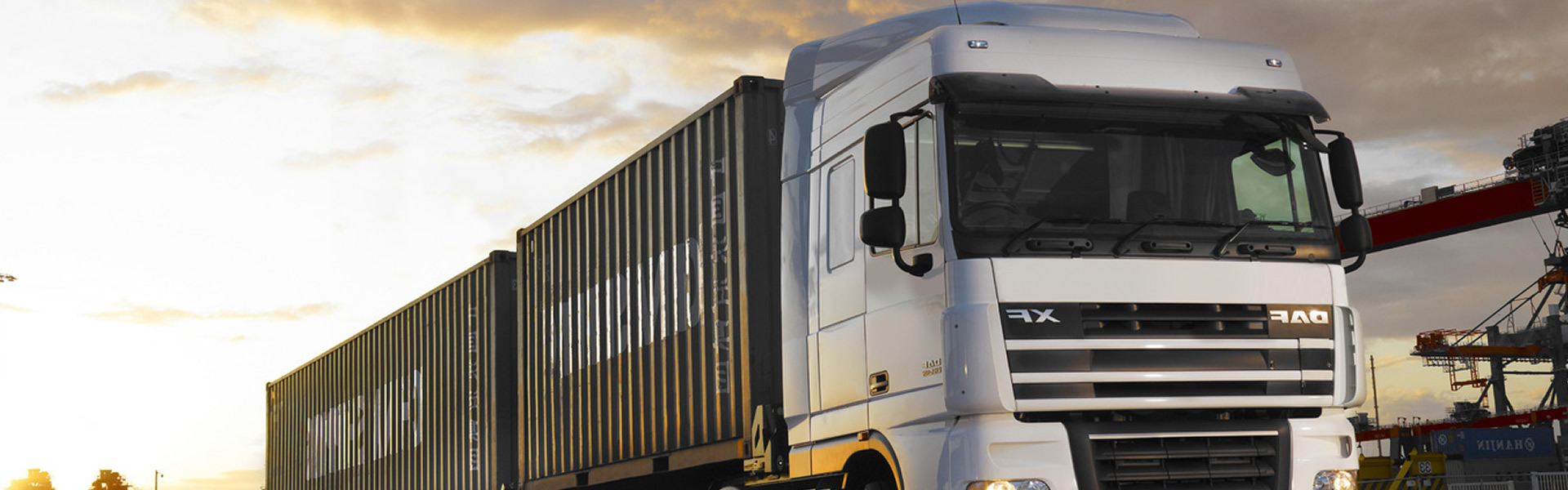 DOOR TO DOOR TRANSPORT SERVICES ACROSS EAST AFRICA