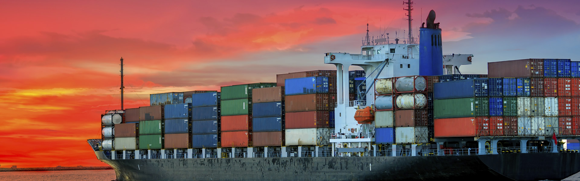 UNBEATABLE FREIGHT FORWARDING & NVOCC SERVICES